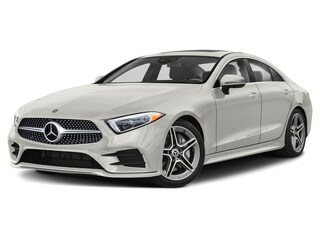 2021 Mercedes-Benz CLS 450 4MATIC COUPE