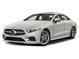 2021 Mercedes-Benz CLS 450 4MATIC Sedan