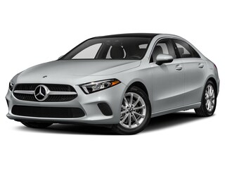 2021 Mercedes-Benz A-Class A 220 4MATIC Sedan Ann Arbor MI