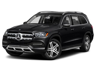 New 2021 Mercedes-Benz GLS 450 4MATIC SUV for sale in Belmont, CA