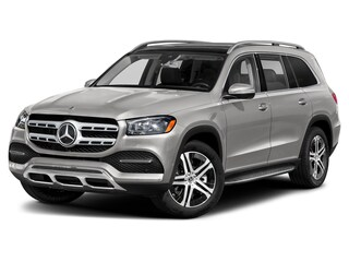 New 2021 Mercedes-Benz GLS 450 4MATIC SUV for Sale in Lubbock, TX