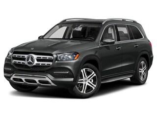 2021 Mercedes-Benz GLS 450 4MATIC SUV
