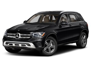 Used Mercedes Benz Glc Westwood Ma