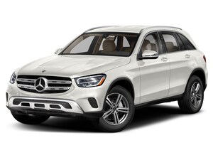 Featured new Mercedes-Benz 2021 Mercedes-Benz GLC 300 4MATIC SUV for sale near you in Loves Park, IL