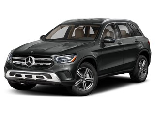 new 2021 Mercedes-Benz GLC 300 4MATIC SUV for sale near boston ma