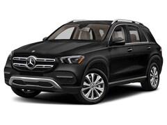 New 2021 Mercedes-Benz GLE 350 4MATIC SUV for sale in Santa Monica