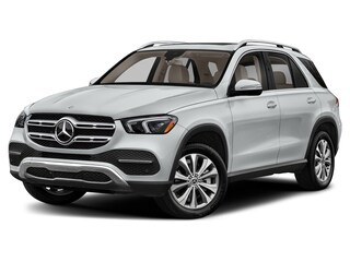 2021 Mercedes-Benz GLE 350 GLE 350 4MATIC SUV