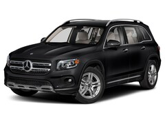 New 2021 Mercedes-Benz GLB 250 in Macon, GA
