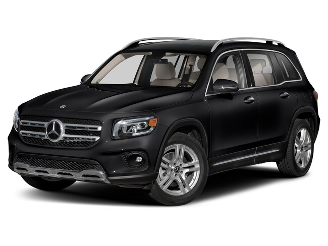 New 2021 Mercedes-Benz GLB 250 4MATIC SUV in Hanover, MA