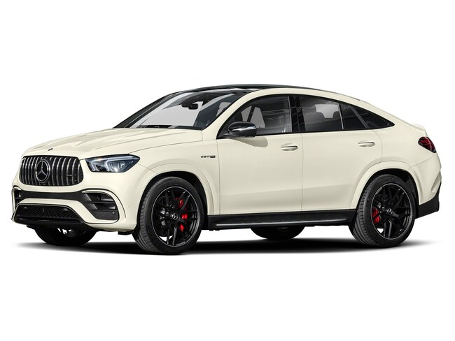 New 2021 Mercedes-Benz GLE AMG 63 S SUV Durham NC