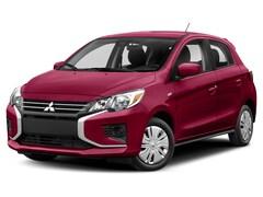 2021 Mitsubishi Mirage ES Hatchback