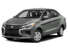 2021 Mitsubishi Mirage G4 SE Sedan