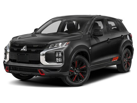 2021 Mitsubishi Outlander Sport 2.0 BE CUV