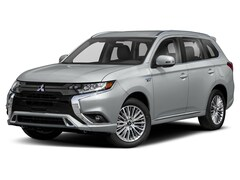 2021 Mitsubishi Outlander PHEV LE CUV