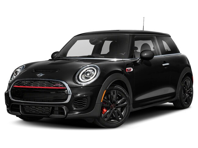 2021 MINI Hardtop John Cooper Works Hatchback
