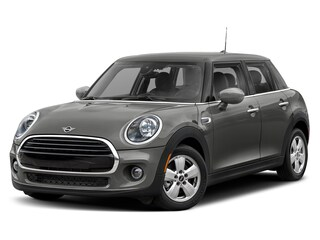 2021 MINI Hardtop 4 Door Cooper Hatchback