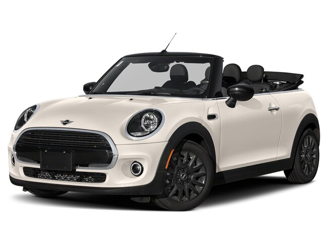 New 2021 MINI Convertible Cooper Convertible for sale in Knoxville, TN