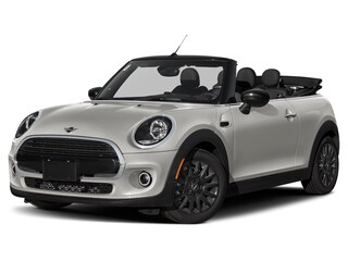 New 2021 MINI Convertible Cooper Convertible WMWWJ3C01M3M20114 for sale in Torrance, CA near Los Angeles at South Bay MINI