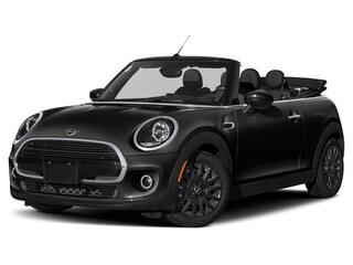 New 2021 MINI Convertible Cooper Convertible WMWWJ3C08M3M15766 for sale in Torrance, CA near Los Angeles at South Bay MINI