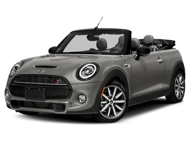 2021 MINI Convertible Cooper S Convertible For Sale in West Palm Beach, FL