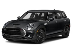 New 2021 MINI Clubman Cooper S Wagon for sale in Knoxville, TN