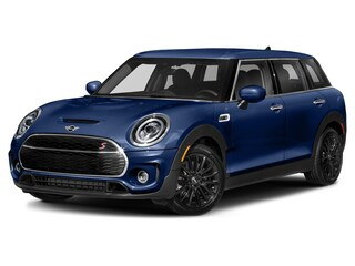 New 2021 MINI Clubman Cooper S Wagon for sale in Jacksonville, FL