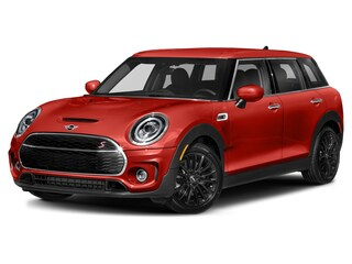 New 2021 MINI Clubman Cooper S ALL4 Wagon For sale in Portland, OR