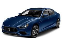 2021 Maserati Ghibli S Q4 GranSport Sedan