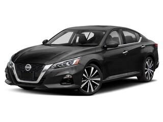 New 2021 Nissan Altima 2.5 SV Sedan Los Angeles, CA