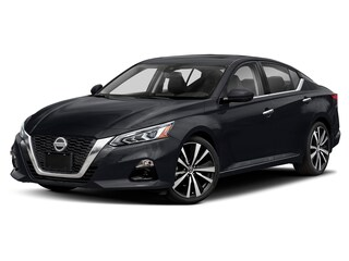 2021 Nissan Altima 2.5 SV Car