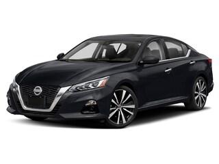 New 2021 Nissan Altima 2.5 SL Sedan for sale in Santa Fe, NM