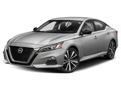 2021 Nissan Altima 2.0 SR Sedan