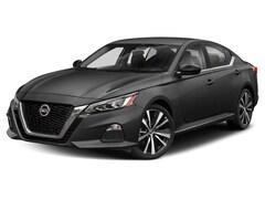 new 2021 Nissan Altima 2.5 SR Sedan for sale in racine wi