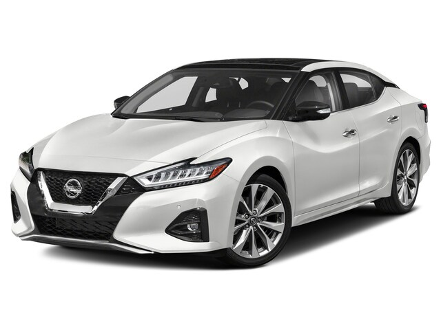 2020 Nissan Maxima For Sale In Hickory Nc Modern Nissan Of Hickory