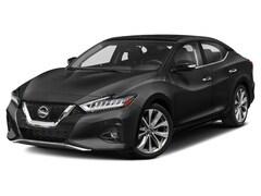 New 2021 Nissan Maxima Platinum Sedan For Sale in Meridian, MS
