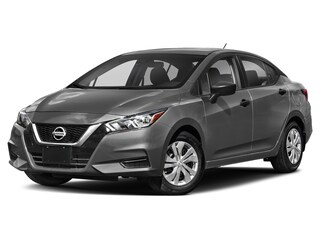 New 2021 Nissan Versa 1.6 SV Sedan Ames, IA