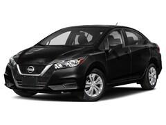 New 2021 Nissan Versa 1.6 SV Sedan in Grand Junction