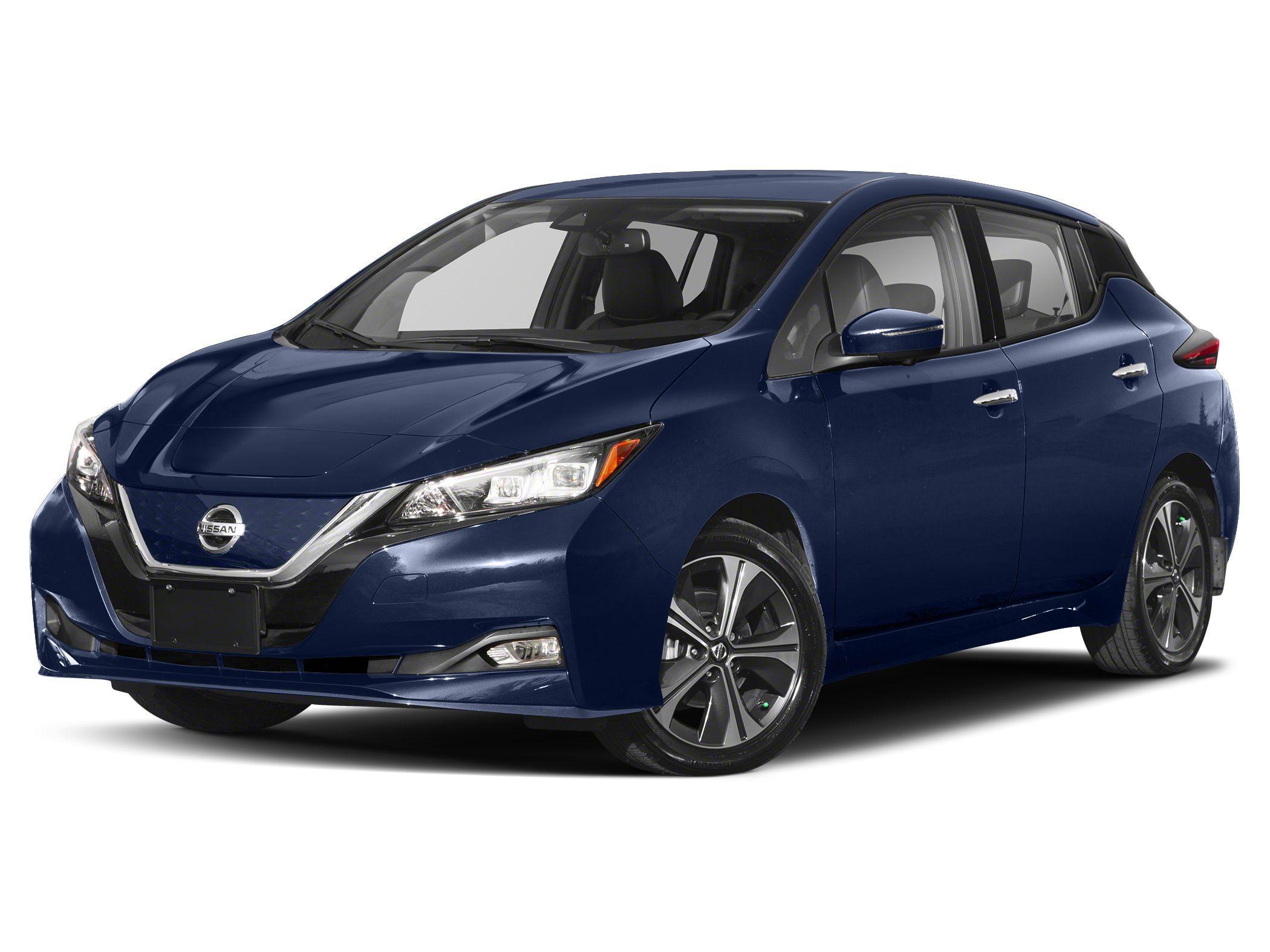 2021 Nissan LEAF Hatchback