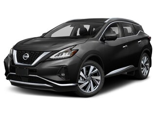 New  2021 Nissan Murano Platinum SUV for Sale in Buena Park, CA
