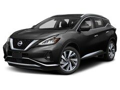 New 2021 Nissan Murano Platinum SUV for sale in Red Bank, NJ