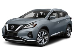 New 2021 Nissan Murano Platinum SUV For sale in Ames, IA