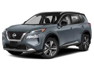 2021 Nissan Rogue Platinum SUV Fresno, CA