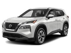 2021 Nissan Rogue SV SUV