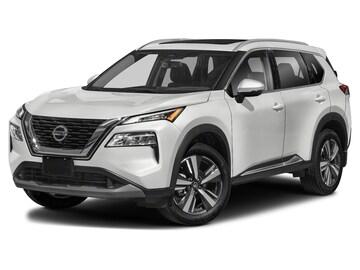 2021 Nissan Rogue SUV