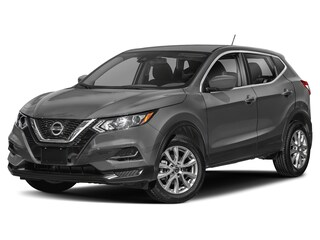 New 2021 Nissan Rogue Sport S SUV for sale in El Paso, TX