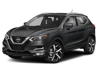 2021 Nissan Rogue Sport SL SUV JN1BJ1CW9MW425024 18046N