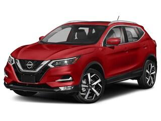 2021 Nissan Rogue Sport SL SUV