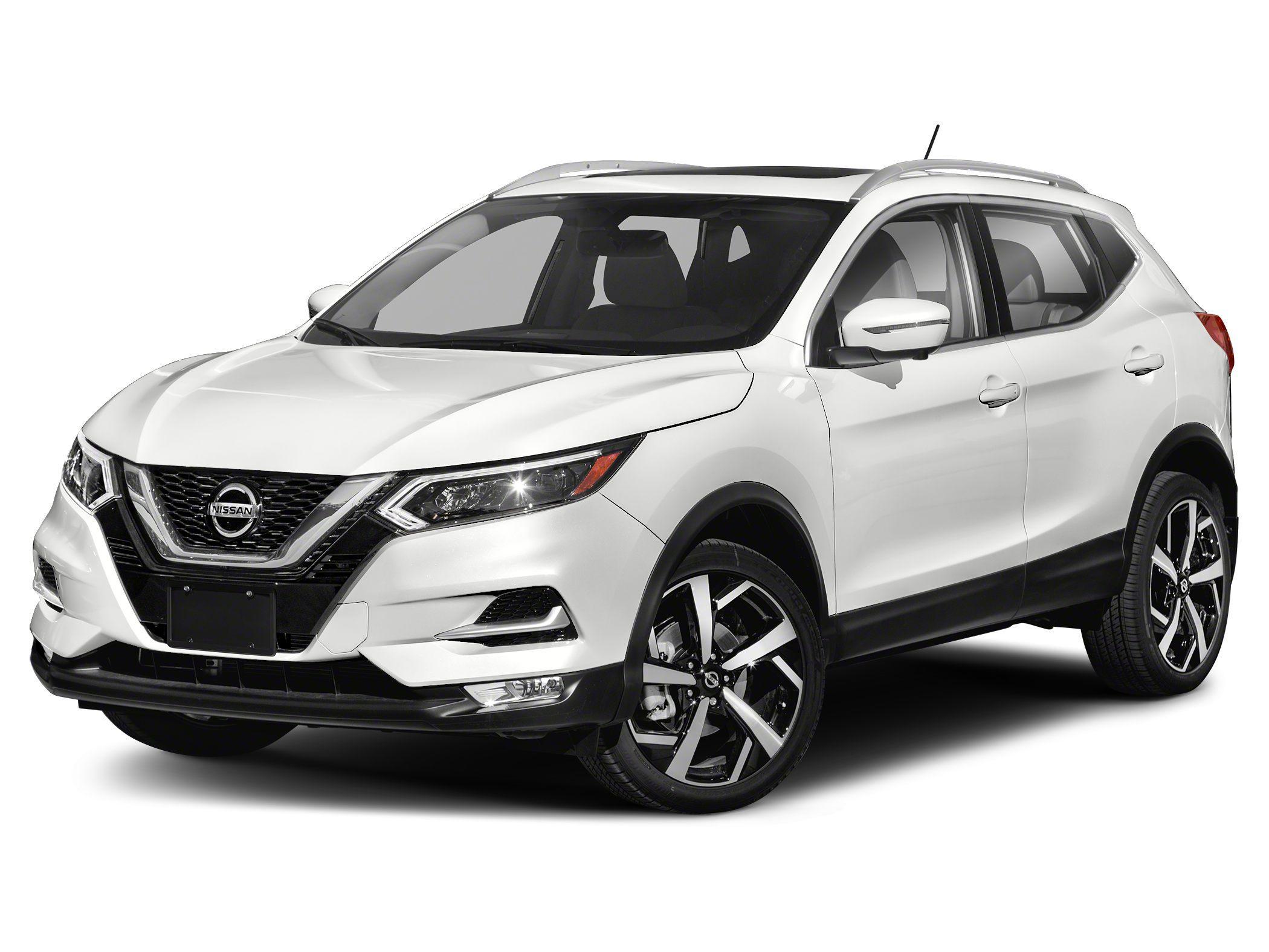 2021 Nissan Rogue Sport SUV
