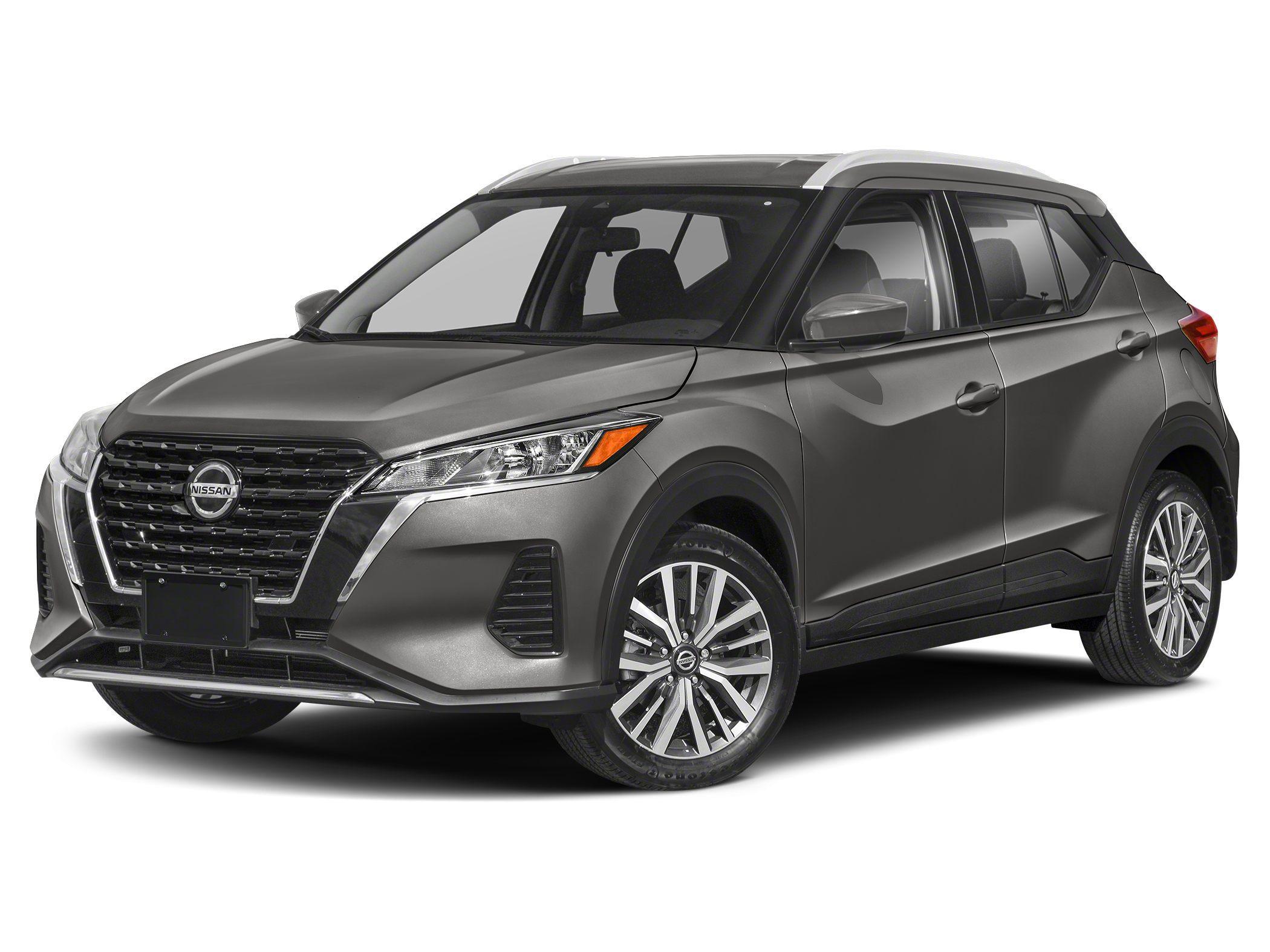 2021 Nissan Kicks SUV