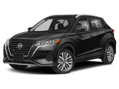 New 2021 Nissan Kicks SV SUV Newport News, VA